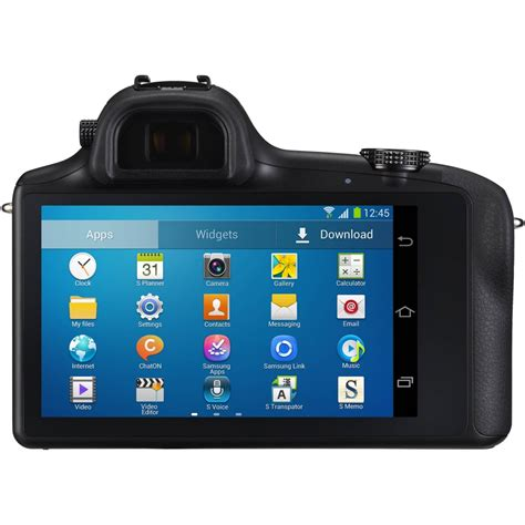 Samsung Galaxy Nx samsung galaxy nx android announced with specs