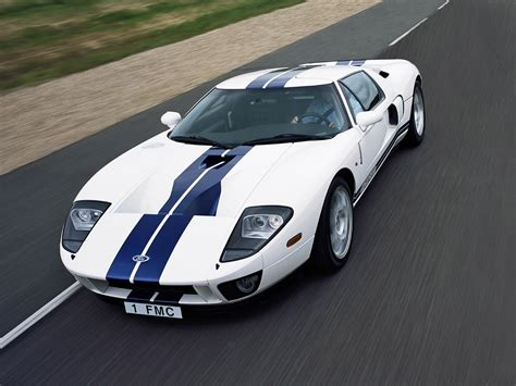 ford supercar ford gt supercar