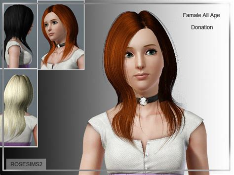 Sims 3 Cheats For Hairstyles | sims 3 hairstyles download hairstyles ideas