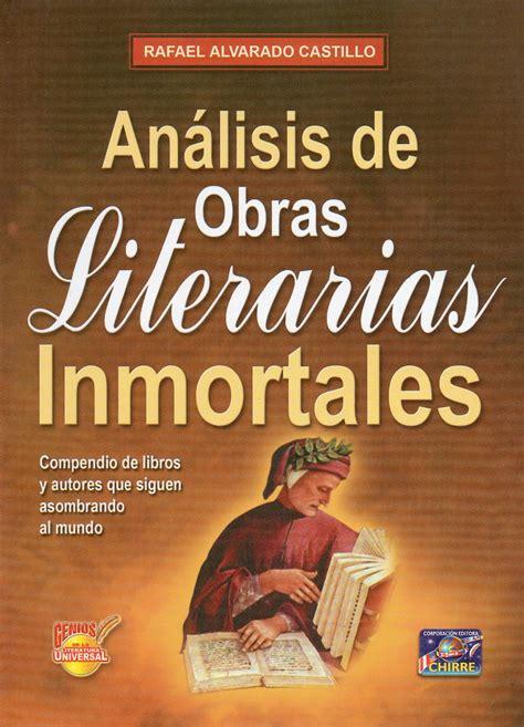 libro manon lescaut obras inmortales el 193 guila an 193 lisis de obras literarias inmortales