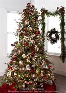 tendencias para decorar tu arbol de navidad 2016 2017 52