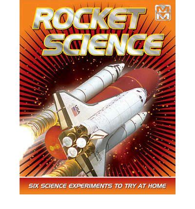rocket science books rocket science 9781842292914