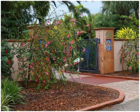 Best Botanical Gardens In Florida Along The Paths Picture Of Florida Botanical Gardens Largo Tripadvisor