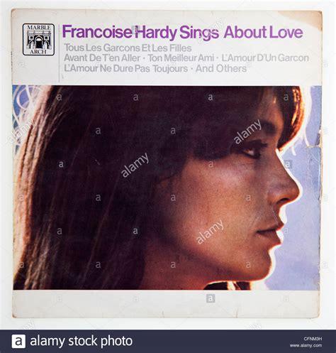 francoise hardy album covers francoise hardy stock photos francoise hardy stock