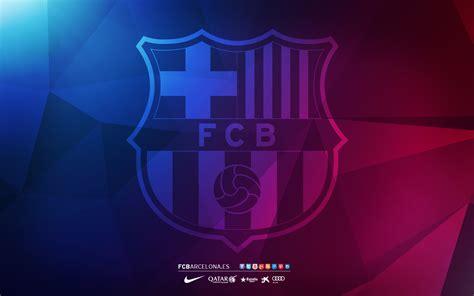 fc barcelona wallpaper escudo fc barcelona escudo fondo de pantalla imagui