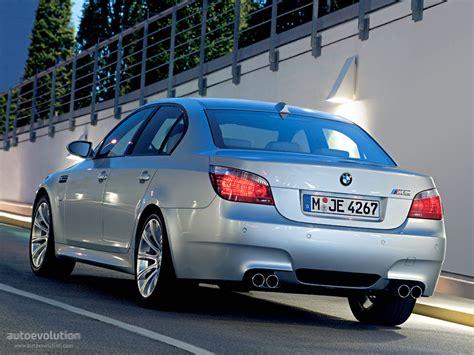 how to work on cars 2010 bmw m5 engine control bmw m5 e60 specs 2005 2006 2007 2008 2009 2010 autoevolution