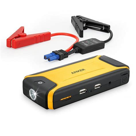 anker car charger anker compact car jump starter portable charger best price