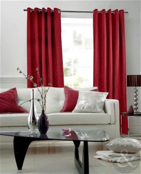 red curtains for living room best 25 red curtains ideas on pinterest red curtains