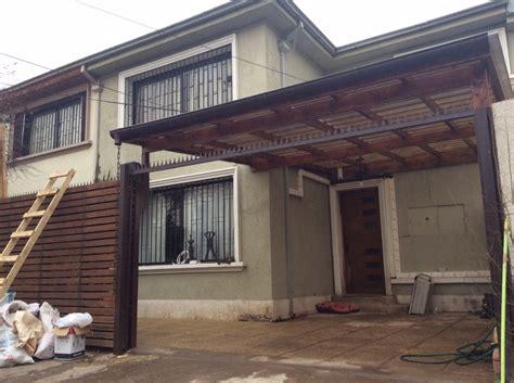 cobertizo familia jv ideas construcci 243 n casa - Cobertizo Vulcometal