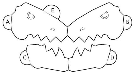 Dinosaur Pop Up Card Template by Robert Sabuda Nos Da Instrucciones De C 243 Mo Hacer Una