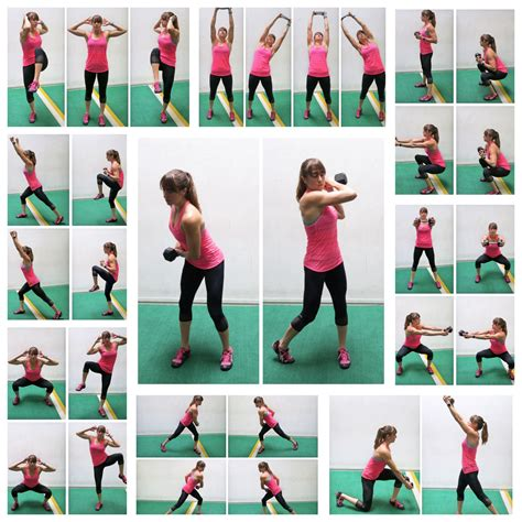 20 standing exercises redefining strength