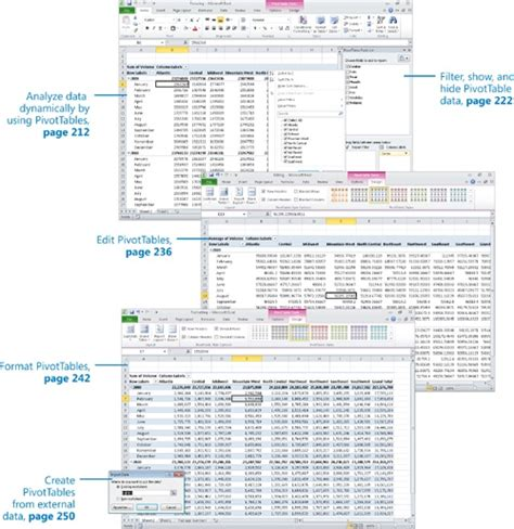 basic excel 2010 spreadsheet tutorial create a worksheet in excel 2010 2415 excel productivity