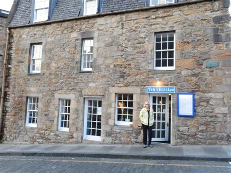 S Kitchen Edinburgh by Exterior Nok S Kitchen Picture Of Nok S Kitchen