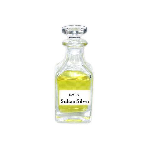Parfum Surrati surrati perfume sultan silver perfume free from alkohol style