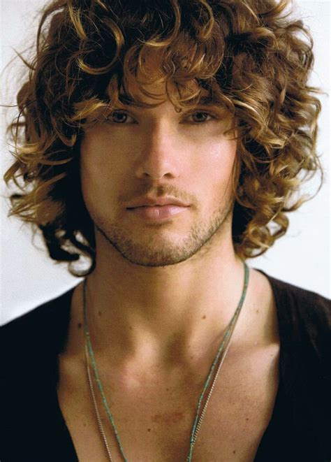 hairstyles for curly nasty hair mes plus beaux mecs photo le plaisir des yeux