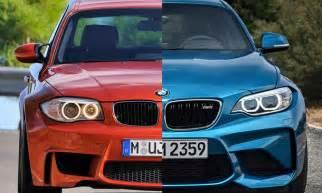 Versicherung Auto 1er Bmw by Bmw M2 Gegen Bmw 1er M Coup 233 Vergleich Autozeitung De