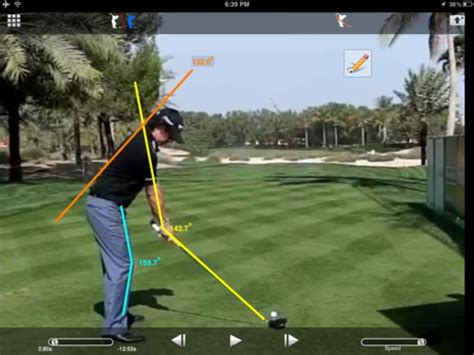 analyze my golf swing bubba watson stance video analysis and sports coaching