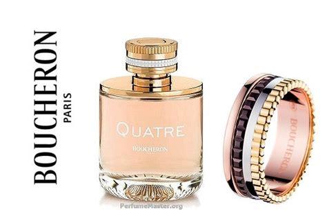 Parfum Quatre fragrance news boucheron quatre perfume perfumemaster org