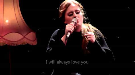 lovesong adele lyrics vertaling adele lovesong official video lyrics live from