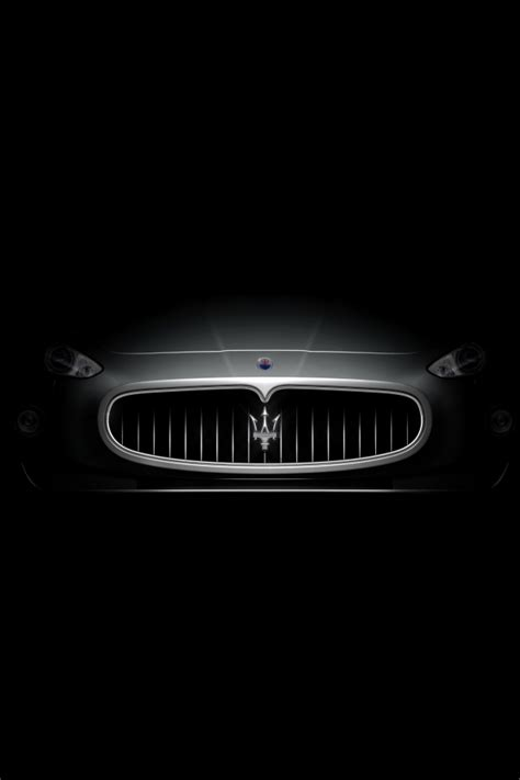 maserati logo wallpaper iphone maserati iphone wallpaper wallpapersafari