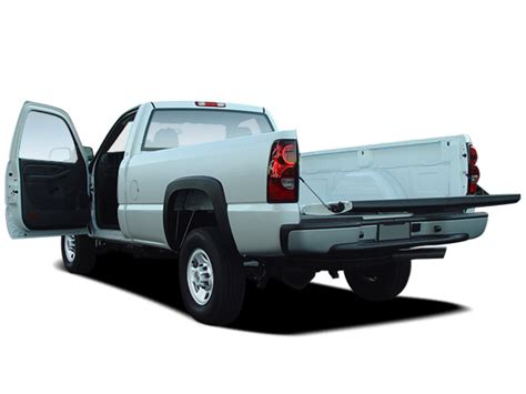 truck bed door 2005 chevrolet silverado reviews and rating motor trend