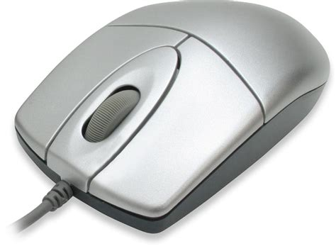 Mouse A4tech 2x Click op 620 usb wired optical mouse