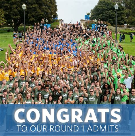 Ucla Mba Decision Date by Ucla Application Insider 1 Decisions
