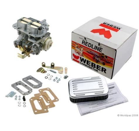 Weber Toyota Weber Carburetor For Toyota Corolla