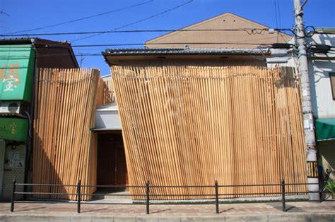 designboom osaka katsuhiro miyamoto architects residence renovation in osaka