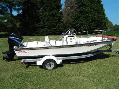 whaler boats for sale in maryland boston whaler montauk boats for sale in maryland