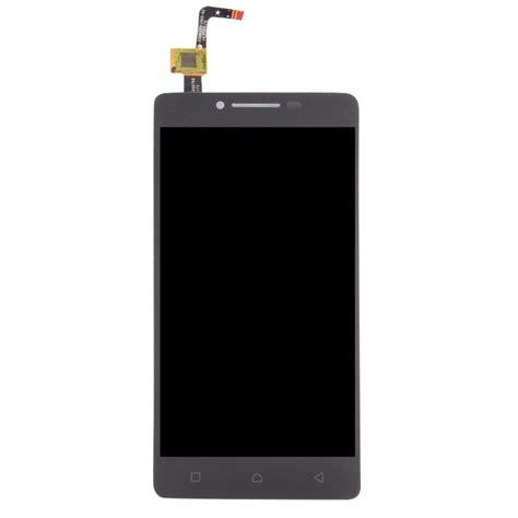 Lcd Lenovo A6010 Complete Touchscreen replacement lenovo a6010 lcd screen touch screen