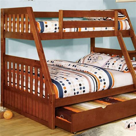 Futon Canberra by Canberra Bunk Bed Oak