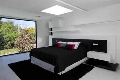 black  white bedroom ideas   traba homes