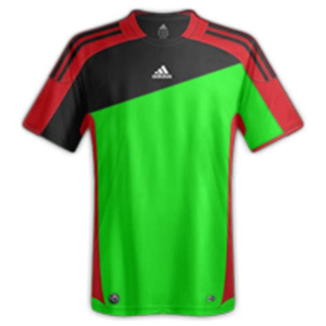 Kaos Black Id 6 Free 1 free football jersey creator psd kit adidas e commerce