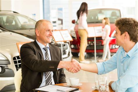secrets of running a successful car dealership