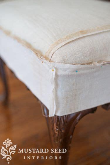 miss mustard seed slipcover 1000 ideas about ottoman slipcover on pinterest