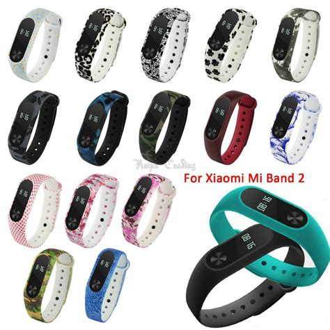 multi color printing wrist band replacement for