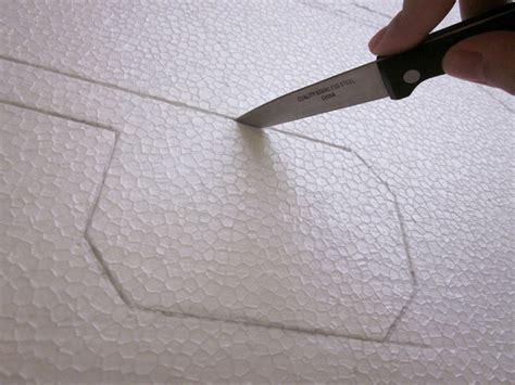 how to color styrofoam mrsmommyholic diy styrofoam letters how to cut paint