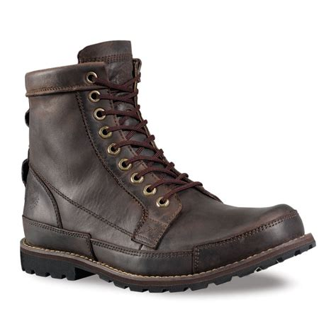 timberland boots uk timberland earthkeepers 6 inch leather boot s