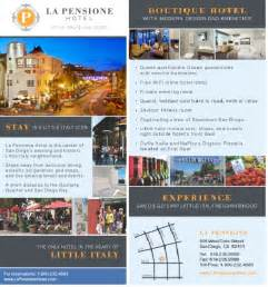 how to make your hotel brochures irresistible blog
