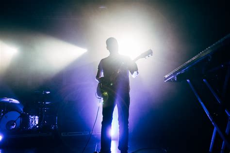 thrice silhouette thrice la dispute played playstation theater w gates
