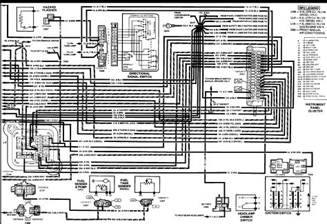 79 chevy truck wiring diagram 1977 chevy c10 wiring diagrams wiring diagram manual