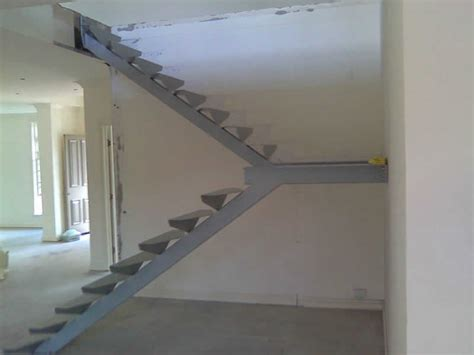 treppenwange stahl aluminum stair stringers pictures to pin on