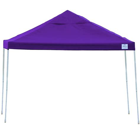 Pop Up Shade Canopy Shelterlogic 12 X 12 Event Pop Up Canopy In Canopies