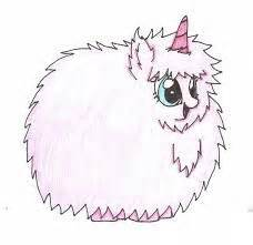 coloring pages of pink fluffy unicorns pink fluffy unicorn mycrumble pinterest pink search