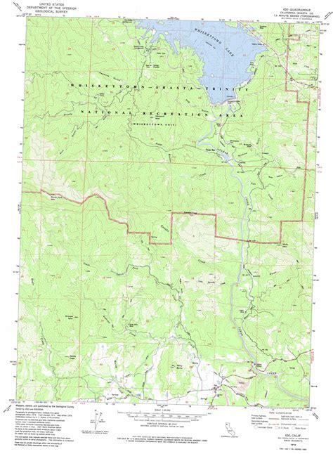 igo topographic map ca usgs topo 40122e5