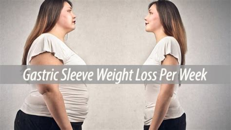 weight loss 6 weeks after gastric sleeve weight loss tips archives home remedies guide