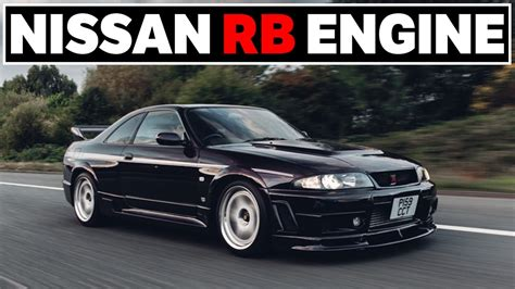 Rb Nissa 6 awesome cars powered by the legendary nissan rb engine