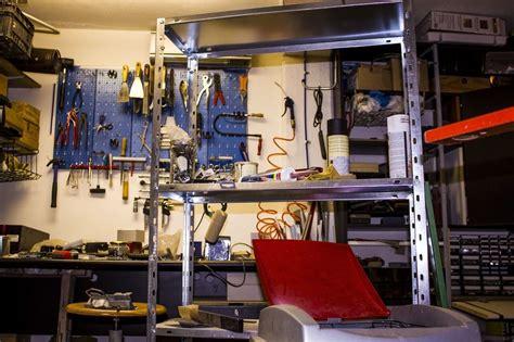 Keller Werkstatt Einrichten by Home Architekt Architekten Insiderblog