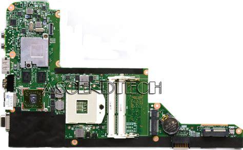 Motherboard Matherboar Mobo Hp Pavilion Dm4 Cq32 Dv3 4000 G32 Cq32 Ati 608203 001 6050a2314301 hp 608203 001 dm4 laptop motherboard
